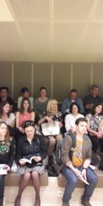 Promocija najboljih maturskih radova u školskoj 2016/17.